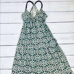 Lots of Love by Speechless cotton maxi dress S